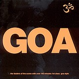 Various Artists - Goa