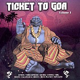 Various Artists - Ticket to Goa 1
