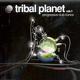 Various Artists - Tribal Planet 1