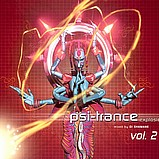 Various Artists - Psi Trance Explosion 2