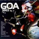 Various Artists - Goa 2002 vol 2