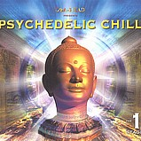 Various Artists - Psychedelic Chill 1