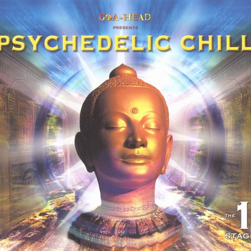 Various Artists - Psychedelic Chill 1: Front