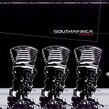 Various Artists - South Africa 2000