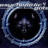 Various Artists - Psychedelic Gate 4
