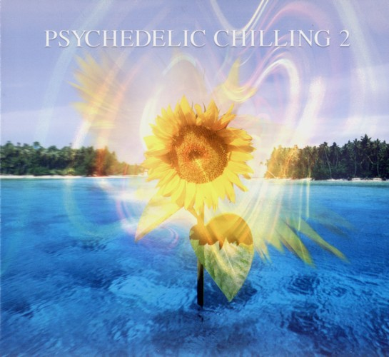 Various Artists - Psychedelic Chilling 2: Front
