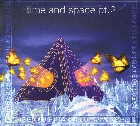Various Artists - Time & Space Part 2: Front