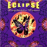 Various Artists - Eclipse Psychedelic Trance