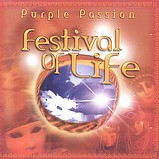 Purple Passion - Festival Of Life