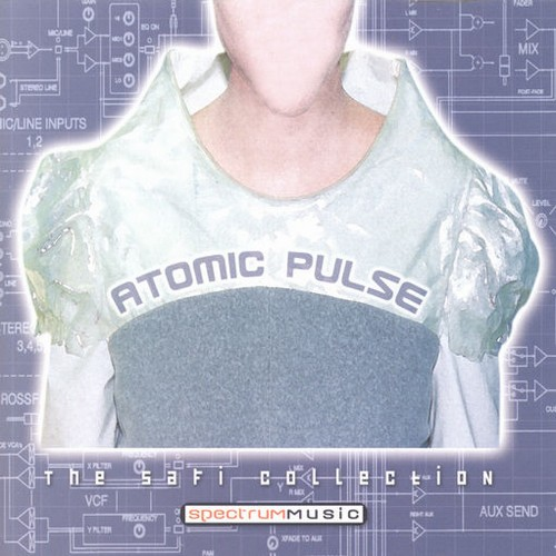 Atomic Pulse - The Safi Collection: Front