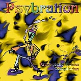 Various Artists - Psybration