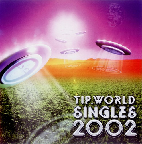 Various Artists - Tip World Singles 2002: Front