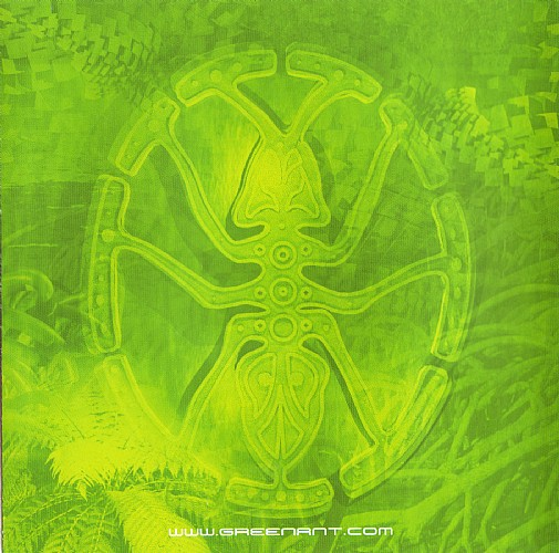 Various Artists - The Third Encounter - Trance Journey 3: Inside 2