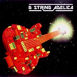 Various Artists - 6 String Adelica