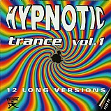 Various Artists - Hypnotic Trance 1