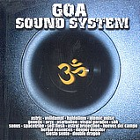 Various Artists - Goa Sound System