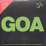 Various Artists - Goa 2