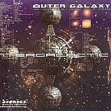 Intergalactic - Outer Galaxy
