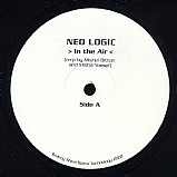 Various Artists - Safi Connection & Neo Logic EP