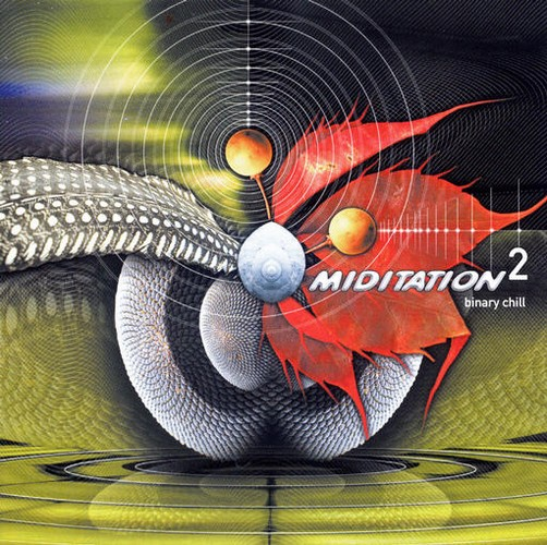 Various Artists - Miditation 2: Front