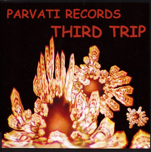 Various Artists - Third Trip: Front