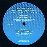Various Artists - The secret of the thirteen crystal skulls EP