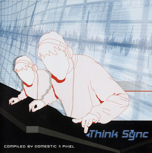 Various Artists - Think Sync: Front