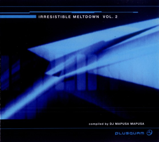 Various Artists - Irresistible Meltdown 2: Front