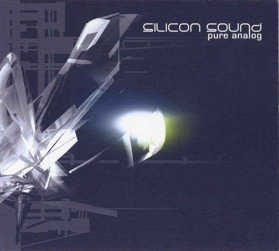 Silicon Sound - Pure Analog: Front