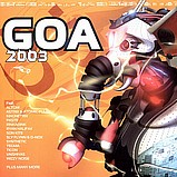 Various Artists - Goa 2003