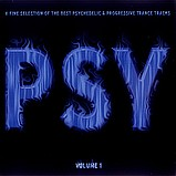 Various Artists - Psy Volume 1
