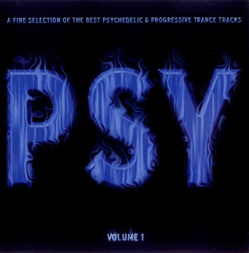 Various Artists - Psy Volume 1: Front