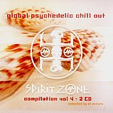 Various Artists - Global Psychedelic Chill Out 4