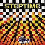 Steptime - Steptime