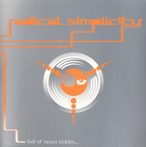 Various Artists - Radical Simplicity: Front