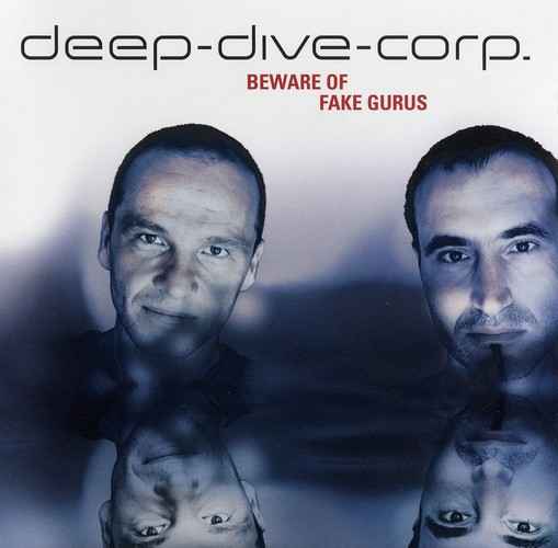 Deep Dive Corp. - Beware Of Fake Gurus: Front