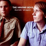 The Havana Boys - Burnin' Dragon