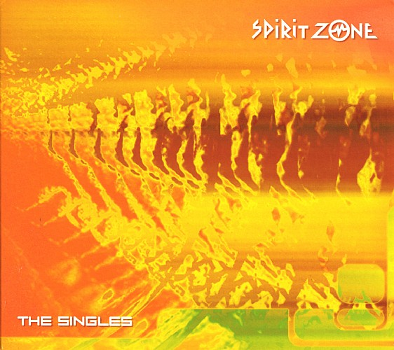 Various Artists - The Singles: Front