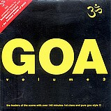 Various Artists - Goa 3