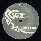 Echotek - 2 the moon EP