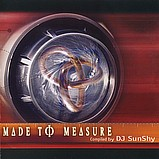 Various Artists - Made To Measure