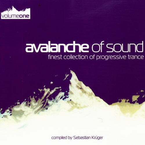 Various Artists - Avalanche of Sound 1: Front