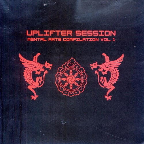 Various Artists - Uplifter Session: Front