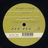 Kruger & Coyle - The Witness EP
