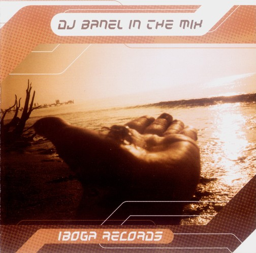 Various Artists - DJ Banel In The Mix: Front