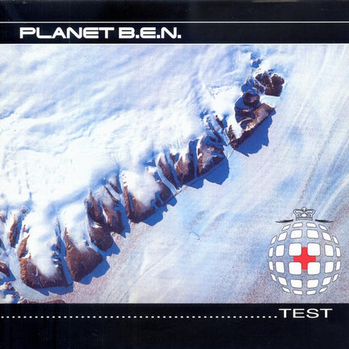 Planet B.E.N. - Test: Front