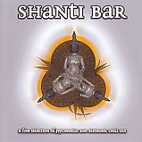 Various Artists - Shanti Bar