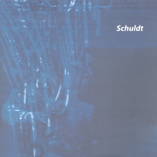 Tim Schuldt - Traced Back Mixes: Front