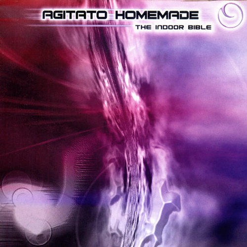 Various Artists - Agitato Homemade - The Indoor Bible: Front