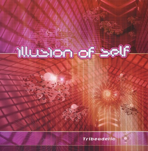Illusion Of Self - Illusion Of Self: Front